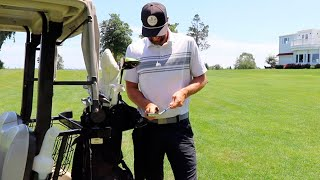 Best Way To Clęan Your Clubs