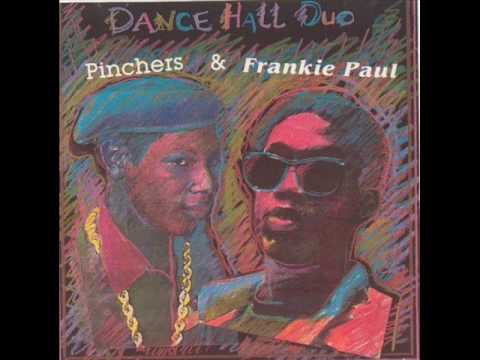 Frankie Paul Give We What We Want