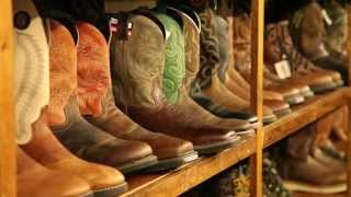 """Burns Saddlery 