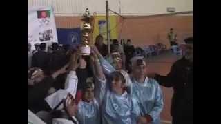 OLYMPIC WOMEN (Pashto)