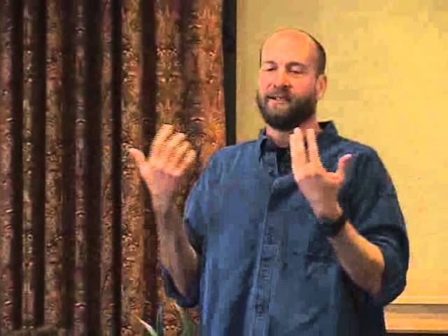 David Deida - Function, Flow and Glow part 3 of 4 (long)
