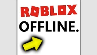ROBLOX SHUT DOWN BY HACKERS