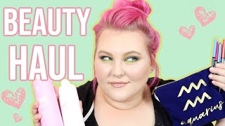 New Beauty In My Collection: Nicka K, Laura Mercier, Boxycharm + More! | Lauren Mae Beauty