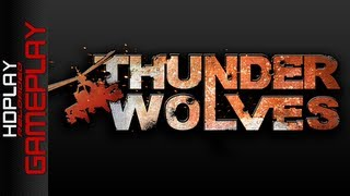 Game   Thunder Wolves Gameplay Helicopter Arcade Game   Thunder Wolves Gameplay Helicopter Arcade Game