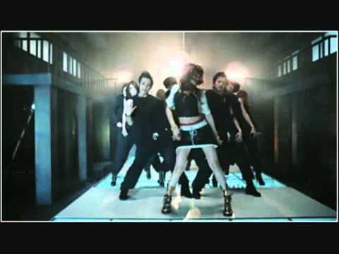 Change-Hyuna (Instrumental)
