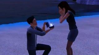 Les Sims 3 : L'histoire d'une vie S1 E1