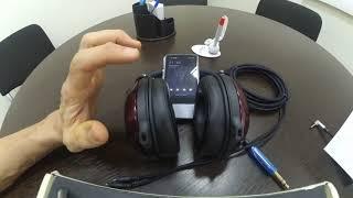fostex TH 909 - обзор