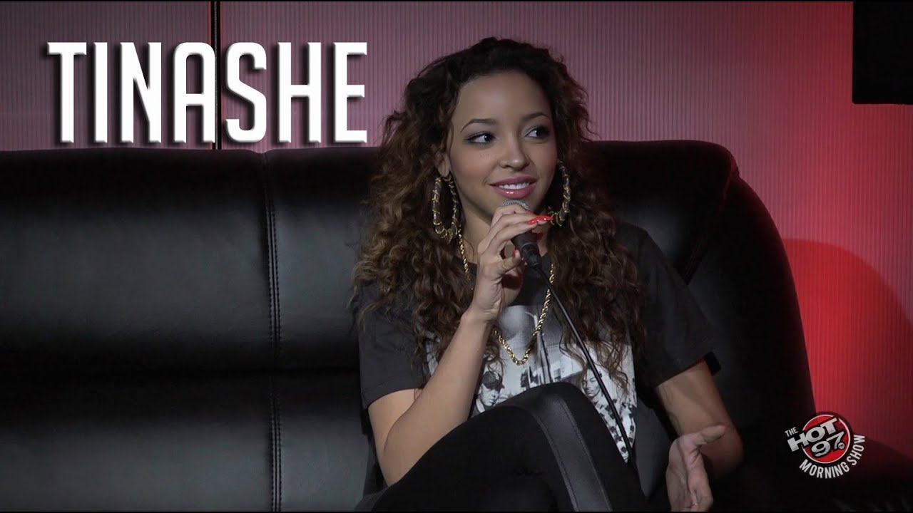 [VIDEOS] - Tinashe Kachingwe VIDEOS, trailers, photos ...
