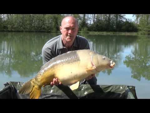 Jonchery 7, France - Carp Fishing Holiday