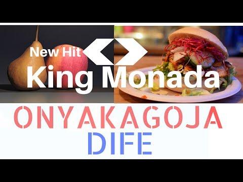 King Monada Onyaka Goja Dife