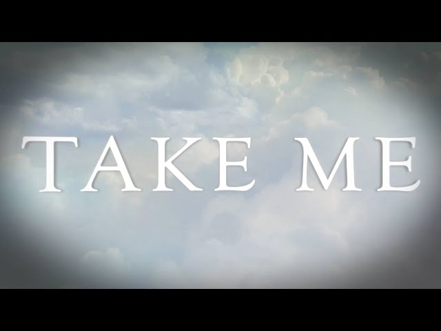 The Stone Angels - Take Me (Official Lyric Video)