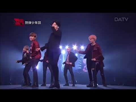 BTS   Butterfly + I Like It Pt 2 + FOR YOU + Boyz with Fun + DOPE   YouTube
