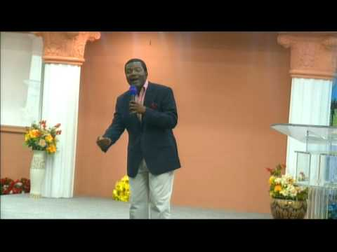 POWER TO CREATE WEALTH BY BISHOP ENOBONG ETTEH