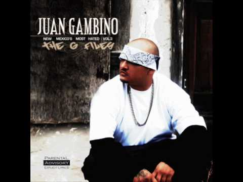 Juan Gambino Fuck Hi Power 118