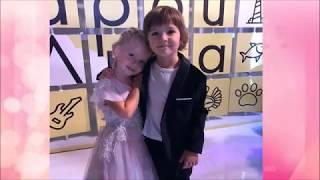 Шикарный праздник устроили Лизе и Гарри Галкиным на День рождения-5 лет