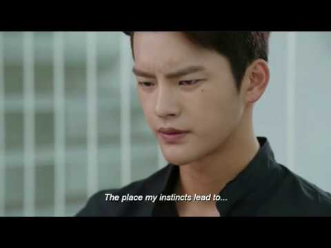 PARK BO GUM & SEO IN GUK - I Remember You aka Hello Monster - Favorite Scenes