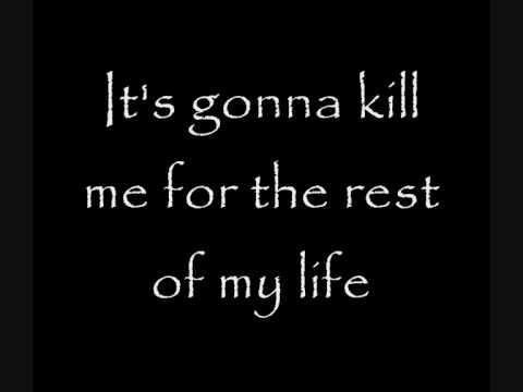 Less than jake- Rest of my life lyrics
