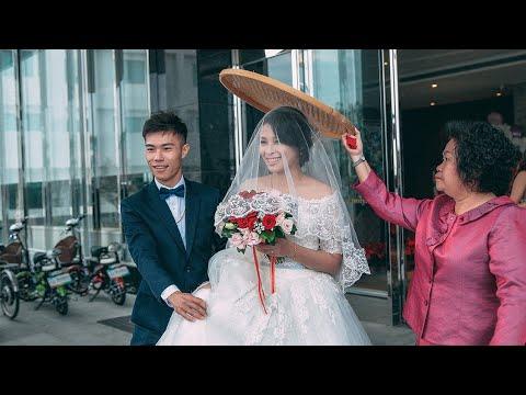 2019-1228 迎娶婚宴 微錄影