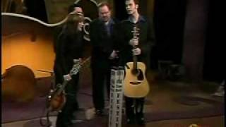 Rhonda Vincent and the Rage-Fishers of Men.wmv