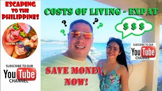 Cheap Living in the Philippines 2018