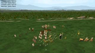 Lets Play Dominions 3 Part 1