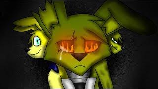 """FNaF """"Behind the Scenes"""" The Nightmare Game [T.N.G] part9- Burned Memories"""
