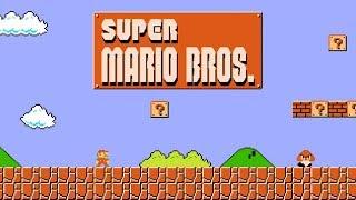СТРИМ ► ИГРАЮ В ОРИГИНАЛЬНУЮ ВЕРСИЮ ► Super Mario Bros