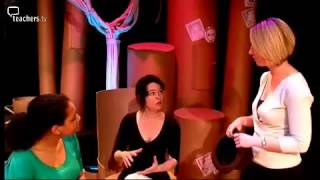 teachers tv primary drama   a crash course