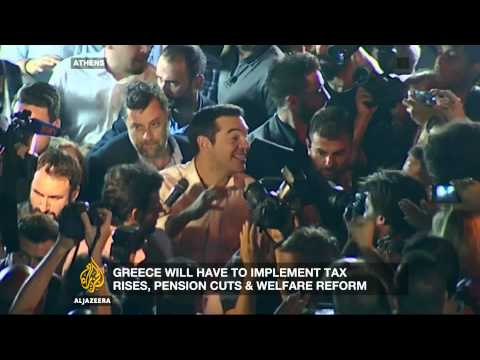 A Second Chance For Greece's Alexis Tsipras
