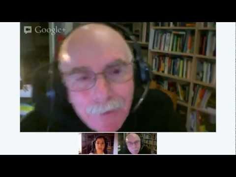 Net Smart - Anne Hill Interviews Howard Rheingold