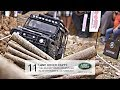 LAND ROVER PARTY CRAWLERS 2017 #2