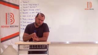 Ramazan YETGİN - KPSS 2018 YILI TANITIM  ( Yeni Sezon )