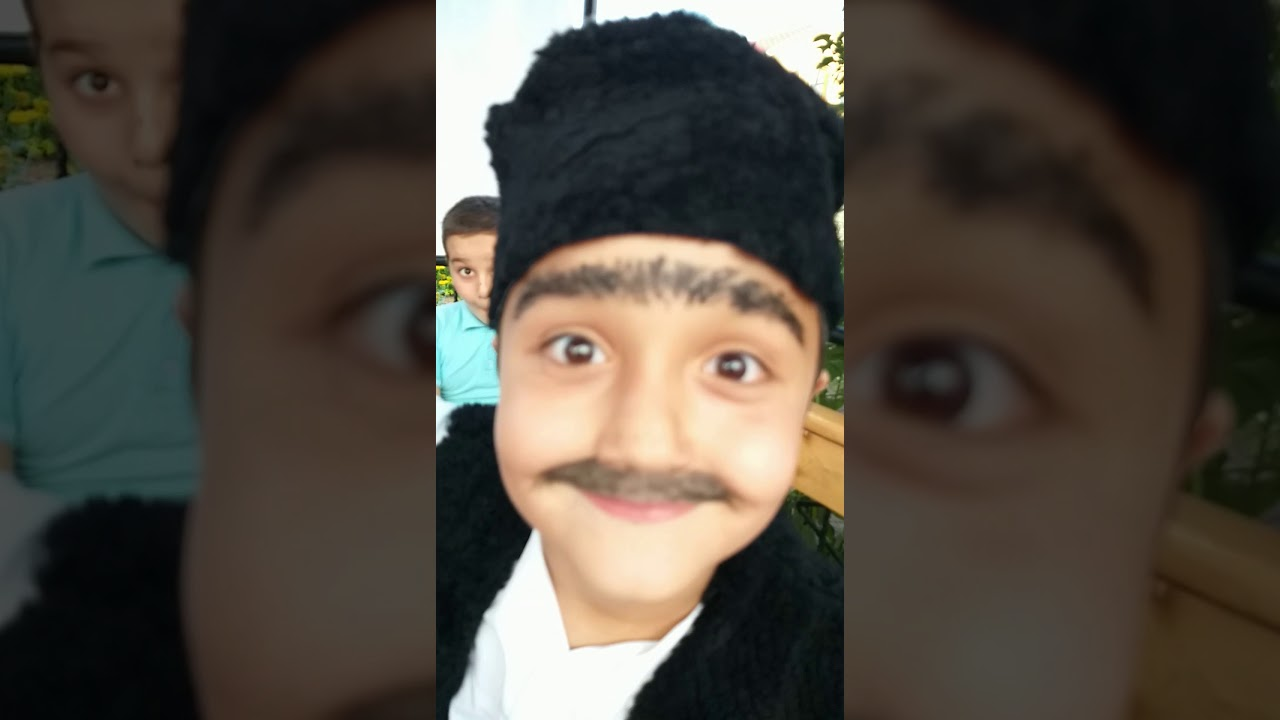 Asiq mini Musqulat - YAY GELİR (2020 vidikzazik)