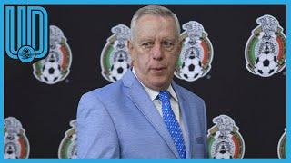 El presidente de la Comisión de Arbitraje aceptó que el arbitraje mexicano está en un buen momento, a pesar de haber errores en cada jornada