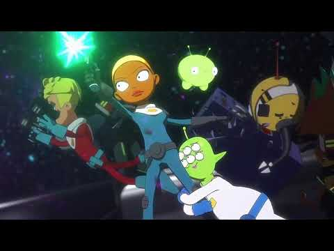 Final Space Theme Song | Free Ringtone Downloads