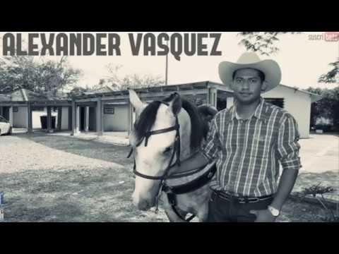 ALEXANDER VASQUEZ - SOY LLANERO DE ESTAS PAMPAS.