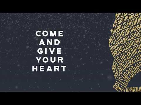 Hear The Bells - Nick & Becky Drake // Christmas Worship Song