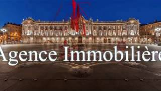 Film Patrim and Co Immobilier Toulouse