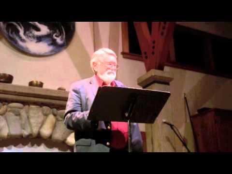 David Korten at Whidbey Bioneers-Pt3.m4v