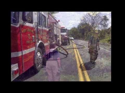 Fort Johnson Fire Company (214)