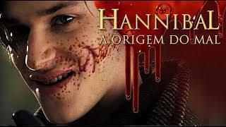 Hannibal: A Origem do Mal - duas dublagens (DVD e TV paga)