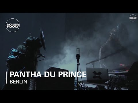 Pantha Du Prince presents 'The Triad' Boiler Room Berlin Live Set