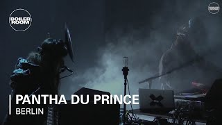 Pantha Du Prince presents 'The Triad' Boiler Room Berlin Live Set