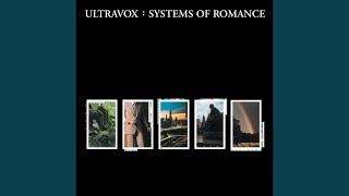 Provided to YouTube by Universal Music Group Blue Light · Ultravox ...
