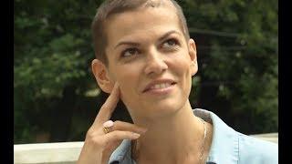 """Alżbieta Lenska po operacji mózgu: """"Ja się cieszę każdym dniem""""  [Dzień Dobry TVN]"""