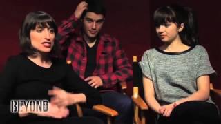 Eliza Hittman -- 'It Felt Like Love' -- A Beyond Cinema Original Interview
