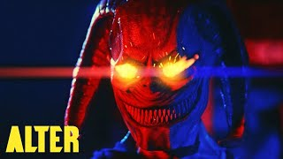 """Horror-Comedy Short Film """"We Summoned a Demon"""" 