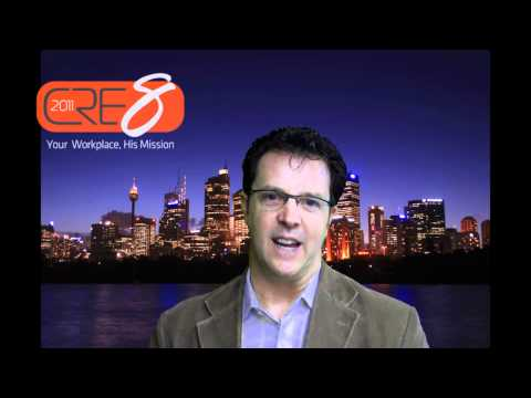 Sean Morris - Cre8 For Business Leaders