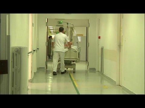 Isère: un homme opéré à la place d