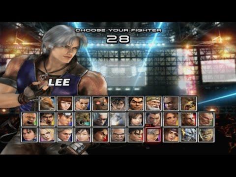 Скачать Tekken 7 Теккен 7 через торрент на pc